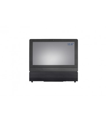 "Shuttle All-In-One P20U 11,6"" Touch Intel Celeron 3865U"