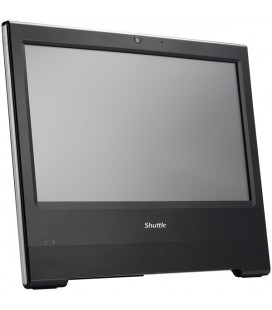 "Shuttle X50V6 15,6"" Touch Intel Celeron 3865U, 4GB DDR4, 120GB SSD"