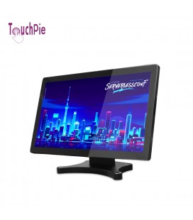 "TouchPie POS PC AIO TP5517 21,5"" Celeron J1900, 4GB RAM, 120GB SSD, Windows 7/10 Pro"