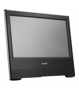 "Shuttle All-In-One X50V7 15,6"" Touch Intel Celeron 4205U"